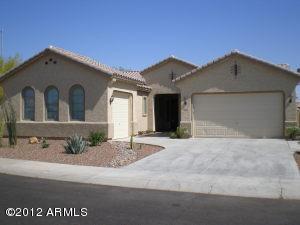 3421 N 131st Lane, Litchfield Park, AZ 85340
