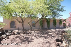 6721 E Eugie Terrace, Scottsdale, AZ 85254