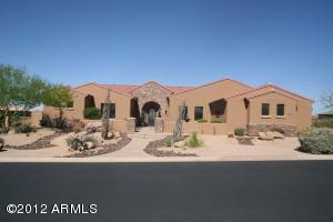 2110 N Woodruff Street, Mesa, AZ 85207