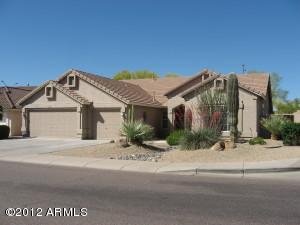 29223 N 46TH Place, Cave Creek, AZ 85331