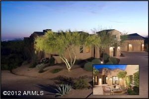 38800 N 107th Way, Scottsdale, AZ 85262