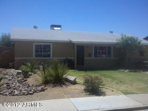 1915 E Emelita Avenue, Mesa, AZ 85204
