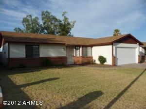 4713 E Contessa Street, Mesa, AZ 85205