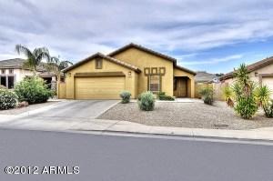 8938 E Hillview Circle, Mesa, AZ 85207