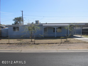 137 N LINDA Lane, Mesa, AZ 85213