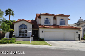 7407 W Wescott Drive, Glendale, AZ 85308