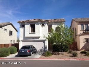 9830 E Escondido Avenue, Mesa, AZ 85208