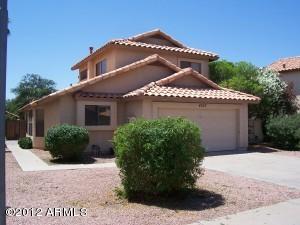 4527 E HAMPTON Avenue, Mesa, AZ 85206