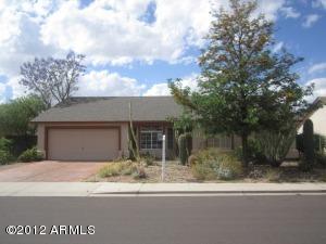 10858 E Contessa Street, Mesa, AZ 85207