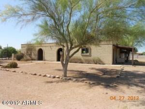 6446 E Avalon Street, Mesa, AZ 85205