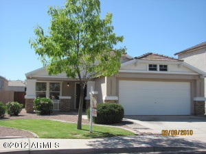 2904 S Vegas Place, Mesa, AZ 85212