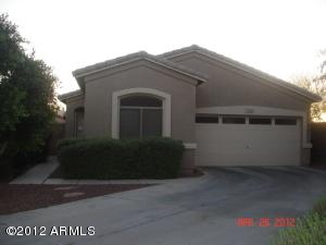 1008 S CERISE, Mesa, AZ 85208