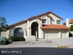 10721 E Mission Lane, Scottsdale, AZ 85258