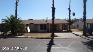 2934 E DRAGOON Avenue, Mesa, AZ 85204