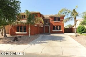 3540 E Morelos Court, Gilbert, AZ 85295