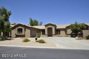 7736 E Via Del Sol Drive, Scottsdale, AZ 85255