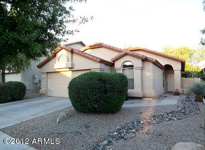 20909 N 38th Street, Phoenix, AZ 85050