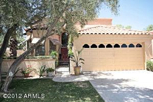 9720 N 80th Place, Scottsdale, AZ 85258
