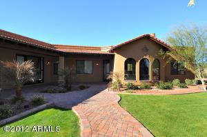 5106 E Mountain View Road, Paradise Valley, AZ 85253