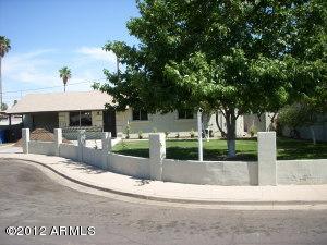 636 E Franklin Avenue, Mesa, AZ 85204