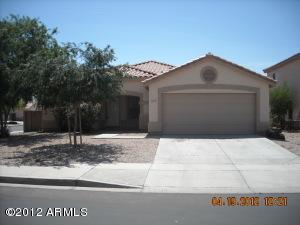 11461 E Quarry Avenue, Mesa, AZ 85212