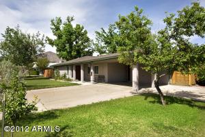 3641 N 49th Place, Phoenix, AZ 85018