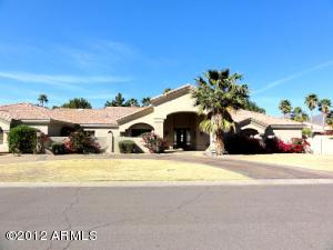 11262 E Beryl Avenue, Scottsdale, AZ 85259