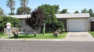 4329 E MONTECITO Avenue, Phoenix, AZ 85018