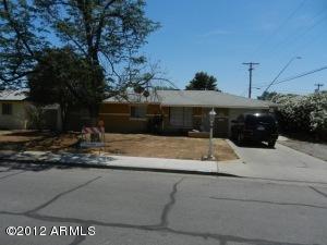 1339 E Jarvis Avenue, Mesa, AZ 85204