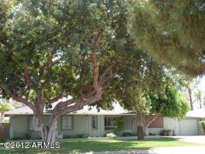 4631 E Avalon Drive, Phoenix, AZ 85018