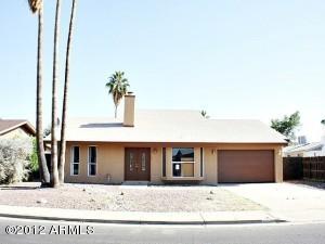 1457 E El Moro Avenue, Mesa, AZ 85204