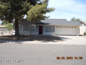 540 W La Donna Drive, Tempe, AZ 85283