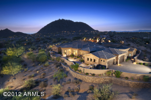 24634 N 120th Place, Scottsdale, AZ 85255