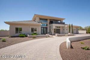 10541 E CHARTER OAK Drive, Scottsdale, AZ 85259