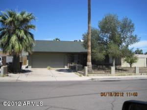 2166 E HARMONY Circle, Mesa, AZ 85204