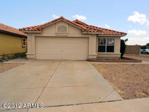 4007 E Alder Avenue, Mesa, AZ 85206