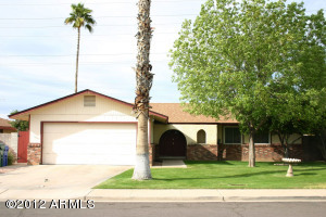4644 E Covina Street, Mesa, AZ 85205