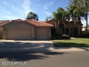 8726 E SAN VICENTE Drive, Scottsdale, AZ 85258