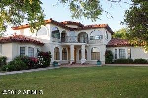 2340 E Hermosa Vista Drive, Mesa, AZ 85213