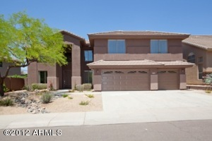 6114 E Sonoran Trail, Scottsdale, AZ 85266