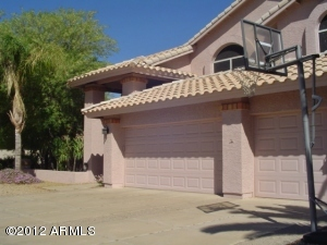 5874 W DEL LAGO Circle, Glendale, AZ 85308