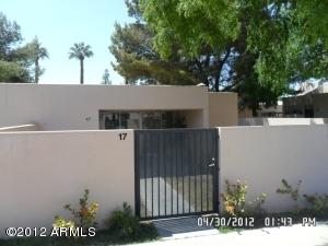 930 S Dobson Road, 17, Mesa, AZ 85202
