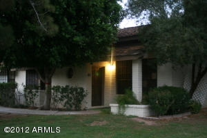 1550 N Stapley Drive, 119, Mesa, AZ 85203