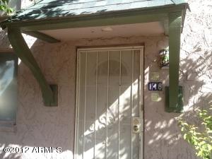 1500 W 8th Street, 148, Mesa, AZ 85201
