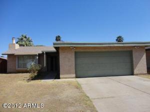 136 W Hillside Street, Mesa, AZ 85201