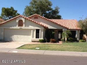 1244 E Tremaine Avenue, Gilbert, AZ 85234