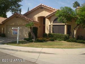 9468 E Camino Del Santo, Scottsdale, AZ 85260