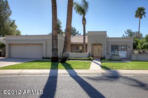 8061 E Via Sierra, Scottsdale, AZ 85258