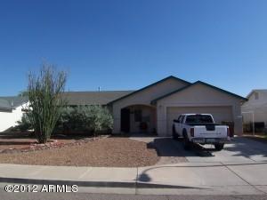 1767 W 12TH Avenue, Apache Junction, AZ 85120