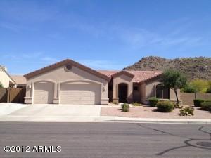 9564 E Grandview Street, Mesa, AZ 85207